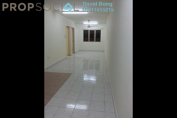 For Rent Condominium at Flora Damansara, Damansara Perdana Freehold Semi Furnished 3R/2B 750translationmissing:en.pricing.unit