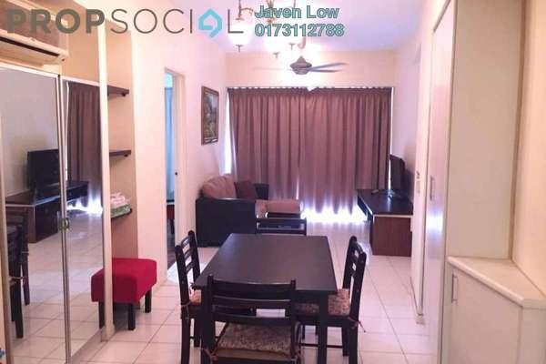 For Rent Condominium at 38 Bidara, Bukit Ceylon Freehold Fully Furnished 2R/2B 2.3k
