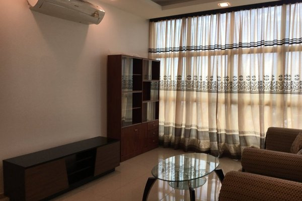 For Rent Condominium at Vista Alam, Shah Alam Freehold Fully Furnished 2R/2B 1.6k