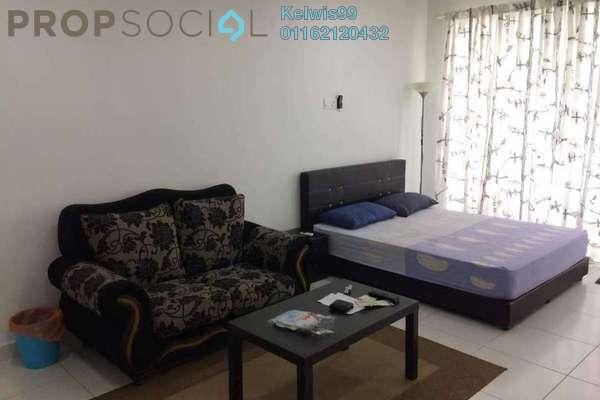 For Sale Condominium at Neo Damansara, Damansara Perdana Freehold Fully Furnished 1R/1B 320k