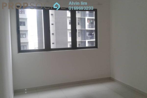 For Rent Condominium at Seasons Garden Residences, Wangsa Maju Freehold Unfurnished 3R/0B 1.4k