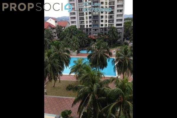 For Rent Condominium at Tiara Ampang, Ampang Freehold Fully Furnished 2R/2B 1.9k