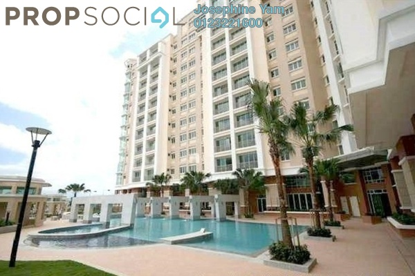 For Sale Condominium at Sutramas, Dutamas Freehold Fully Furnished 4R/7B 1.8m