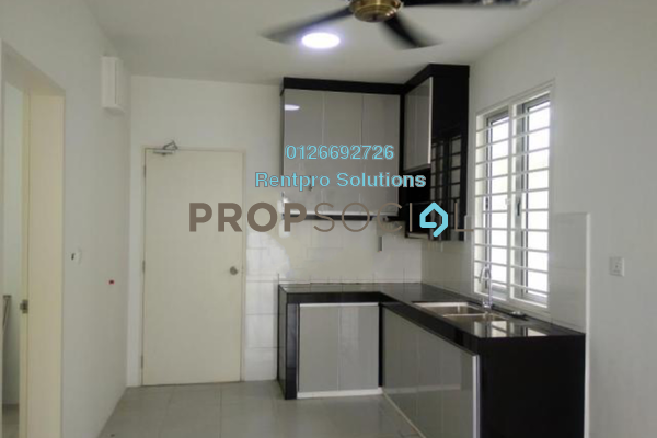 For Rent Condominium at Residensi Razakmas, Bandar Tun Razak Freehold Unfurnished 3R/2B 1.3k