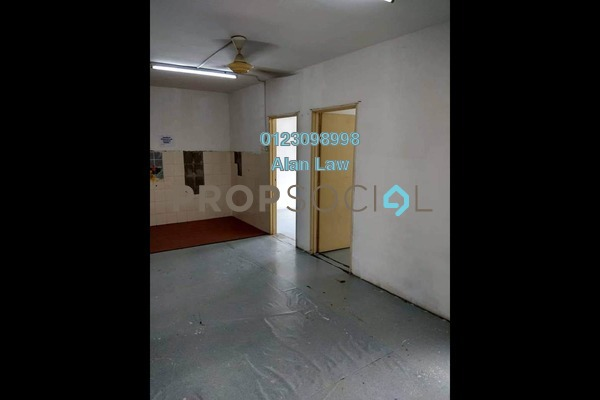 For Rent Apartment at Angsana Apartment, Puchong Freehold Unfurnished 3R/1B 700translationmissing:en.pricing.unit