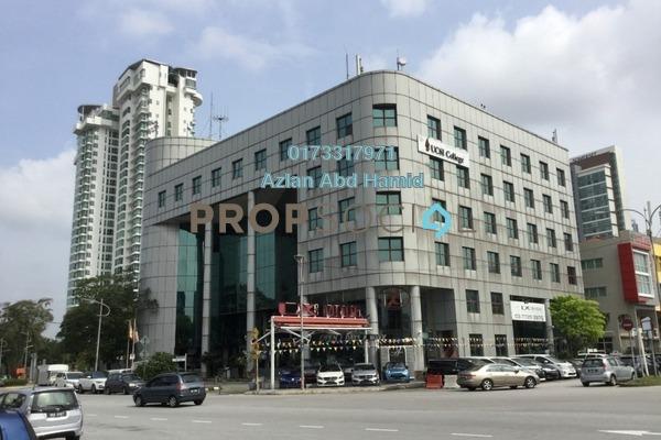 For Rent Office at Plaza Damansara Utama, Damansara Utama Freehold Unfurnished 0R/0B 49.7k