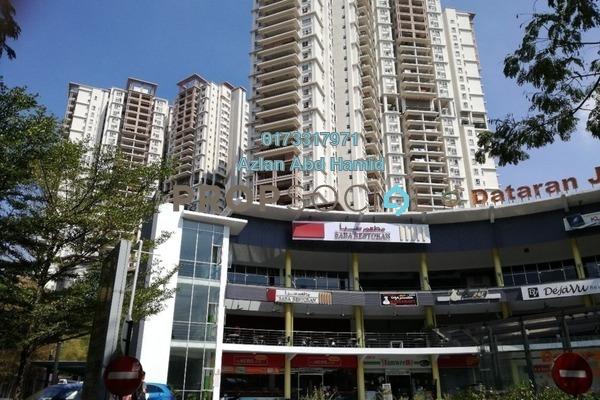 For Sale Condominium at Seri Maya, Setiawangsa Freehold Semi Furnished 4R/5B 1.45m
