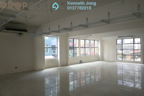For Rent Office at 3 Two Square, Petaling Jaya Freehold Semi Furnished 0R/2B 5.7k