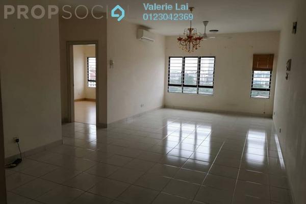 For Rent Condominium at Pelangi Damansara Sentral, Mutiara Damansara Freehold Semi Furnished 2R/2B 1.7k