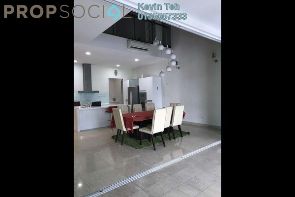 For Sale Condominium at Sunway Vivaldi, Mont Kiara Freehold Fully Furnished 4R/6B 3.66m