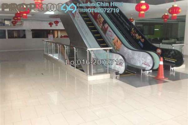 For Rent Shop at Shaftsbury Square, Cyberjaya Freehold Unfurnished 0R/0B 3.9k