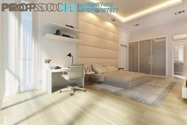 For Rent Condominium at Icon Residence (Mont Kiara), Dutamas Freehold Fully Furnished 2R/2B 4k