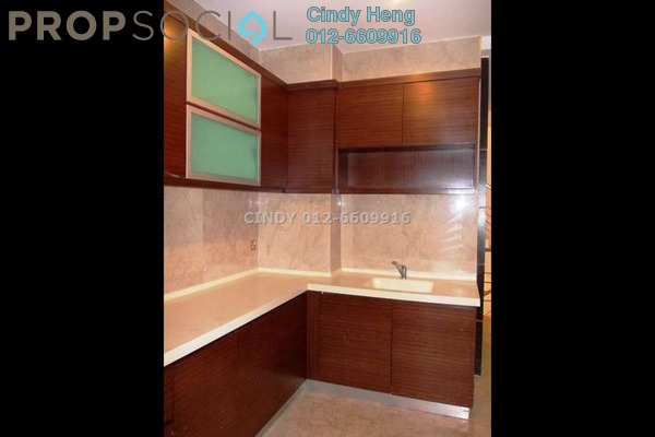 For Rent Bungalow at The Ara, Bangsar Freehold Fully Furnished 4R/5B 12k