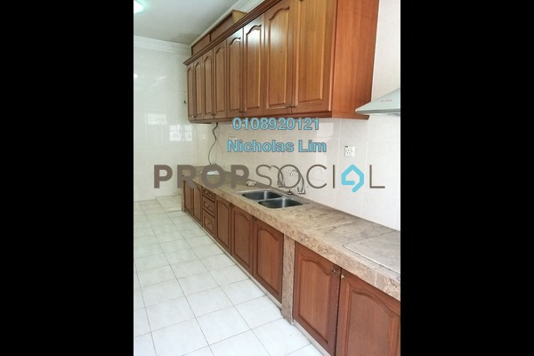 For Sale Terrace at Puteri 10, Bandar Puteri Puchong Freehold Semi Furnished 4R/3B 880k
