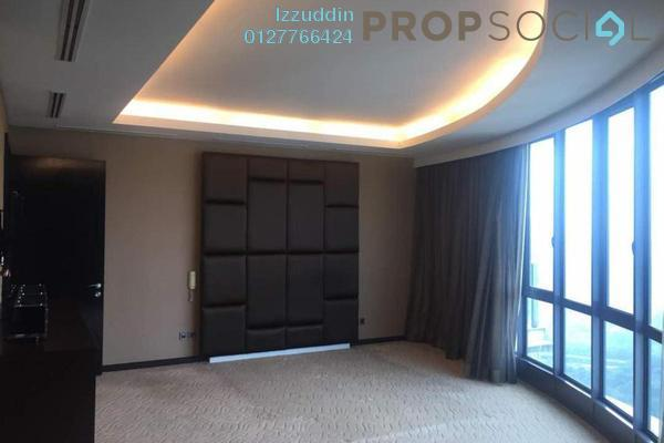 For Sale Condominium at 11 Mont Kiara, Mont Kiara Freehold Fully Furnished 4R/4B 2.15m
