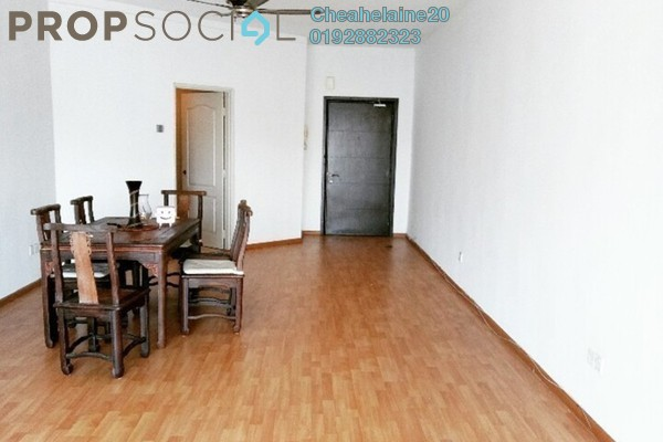For Sale Serviced Residence at Waldorf Tower, Sri Hartamas Freehold Semi Furnished 3R/3B 998k