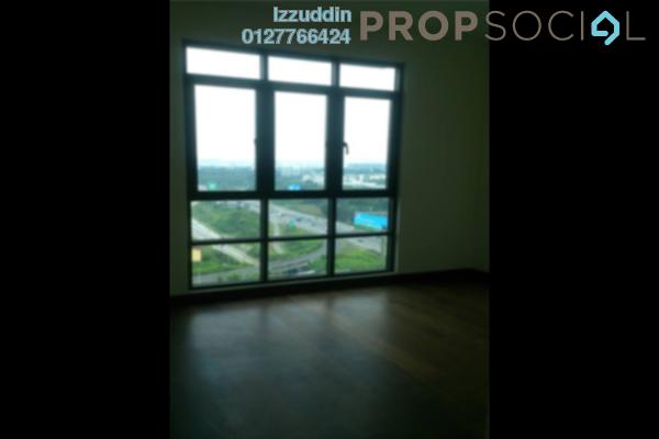 For Sale Condominium at Isola, Subang Jaya Freehold Semi Furnished 3R/4B 1.1m