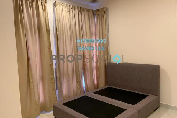 For Rent Condominium at J.dupion, Cheras Freehold Semi Furnished 2R/2B 2.3k