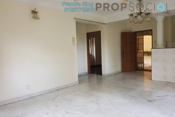 For Sale Condominium at Perdana Puri, Kepong Freehold Unfurnished 3R/2B 290k
