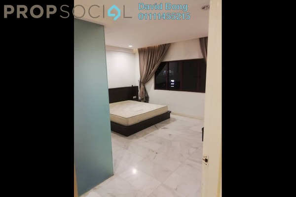 For Rent Condominium at The Forum, KLCC Freehold Fully Furnished 1R/1B 1.2k