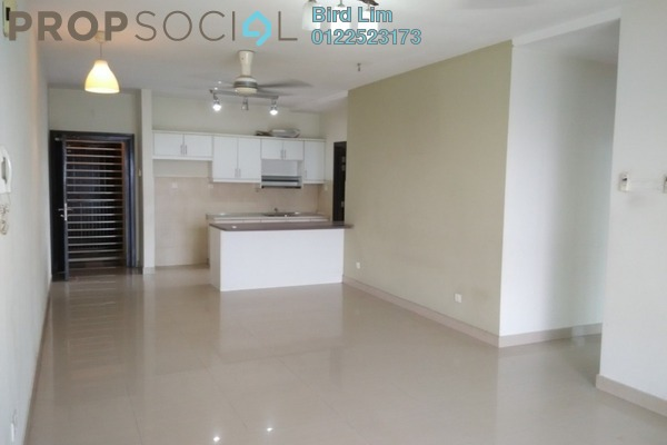 For Sale Condominium at Saville Residence, Old Klang Road Freehold Semi Furnished 3R/3B 778k