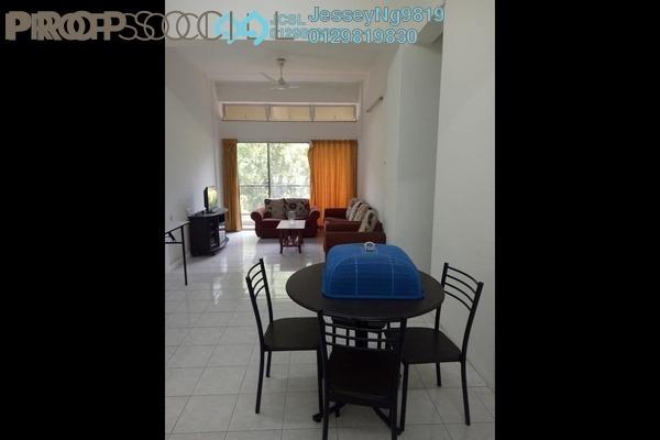 For Rent Apartment at Taman Desa Tambun, Tambun Freehold Fully Furnished 3R/2B 1.1k