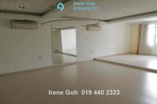 For Rent Office at Prima Tanjung Business Centre, Tanjung Tokong Freehold Unfurnished 0R/0B 2.5k