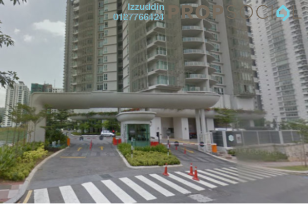 For Sale Condominium at 28 Mont Kiara, Mont Kiara Freehold Fully Furnished 4R/3B 1.95m