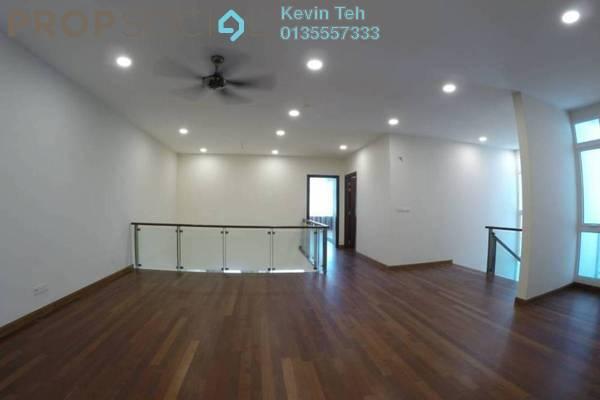 For Sale Condominium at Sunway Vivaldi, Mont Kiara Freehold Semi Furnished 4R/6B 3.05m