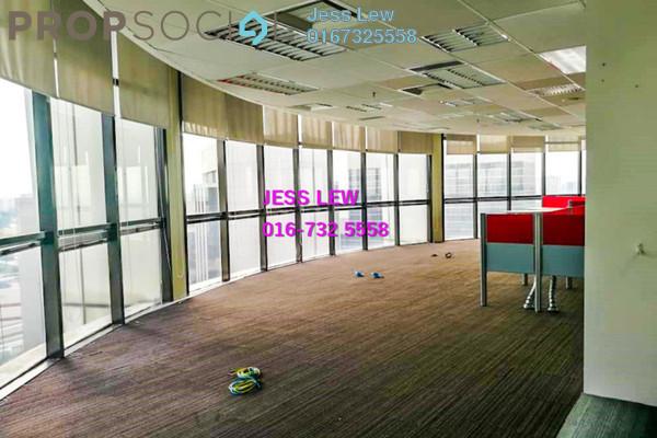 For Rent Office at Empire Subang, Subang Jaya Freehold Semi Furnished 0R/0B 23k
