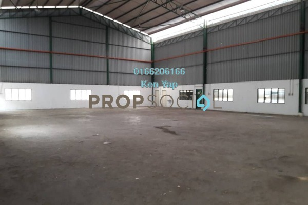 For Rent Factory at USJ 1, UEP Subang Jaya Freehold Unfurnished 0R/2B 12k