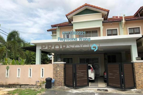 For Rent Terrace at Prima Saujana, Kajang Freehold Unfurnished 5R/4B 1.6k