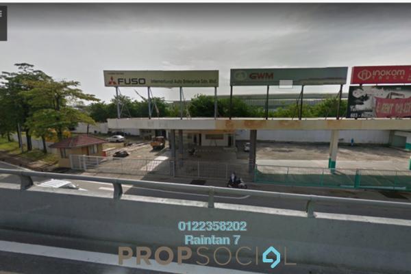 For Sale Land at Taman Puchong Intan, Puchong Freehold Unfurnished 0R/0B 7.3m