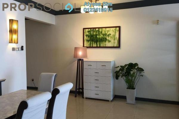 For Sale Condominium at La Grande Kiara, Mont Kiara Freehold Fully Furnished 3R/2B 1.35m