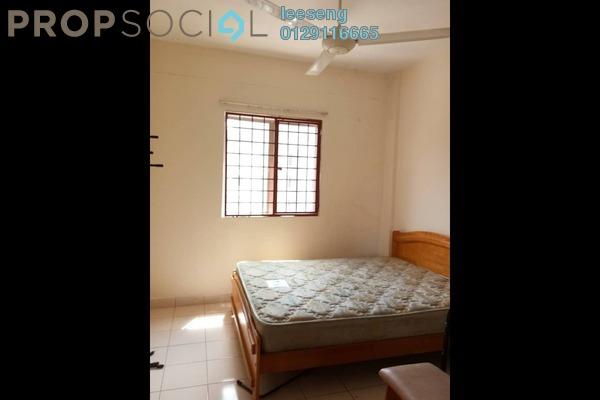 For Rent Apartment at Tropika Apartment, Klang Freehold Semi Furnished 3R/2B 700translationmissing:en.pricing.unit