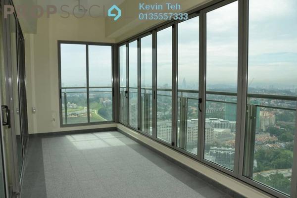 For Rent Condominium at Solaris Dutamas, Dutamas Freehold Semi Furnished 4R/5B 12k