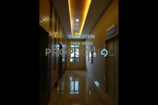 For Rent Condominium at Shaftsbury Square, Cyberjaya Freehold Fully Furnished 2R/2B 2.2k