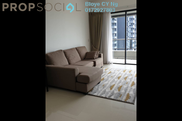 For Rent Condominium at G Residence, Desa Pandan Freehold Fully Furnished 2R/2B 3.7k