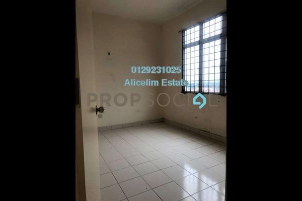 For Sale Apartment at Lagoon Perdana, Bandar Sunway Freehold Unfurnished 3R/2B 188k