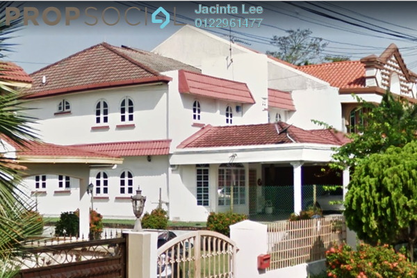 For Sale Semi-Detached at SS14, Subang Jaya Freehold Semi Furnished 5R/4B 1.31m