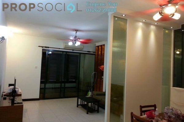 For Sale Condominium at Nadia, Desa ParkCity Freehold Semi Furnished 3R/2B 1.4m