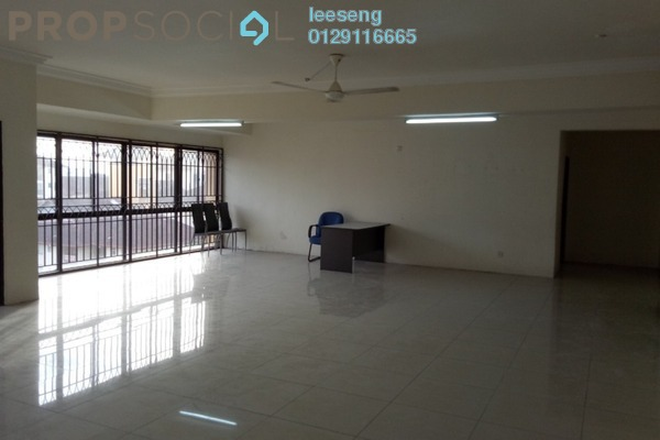 For Rent Apartment at Prima Bayu, Klang Freehold Unfurnished 3R/4B 1.5k