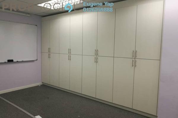 For Rent Office at Solaris Dutamas, Dutamas Freehold Semi Furnished 1R/1B 3.3k