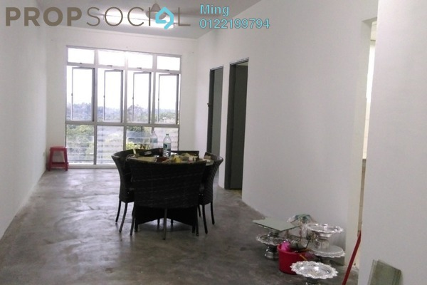 For Rent Apartment at Sri Damai, Bukit Rimau Freehold Unfurnished 3R/2B 500translationmissing:en.pricing.unit