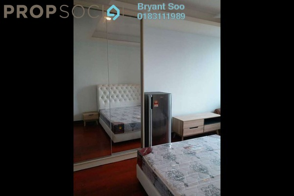 For Rent Condominium at Casa Residency, Pudu Freehold Fully Furnished 3R/2B 3.5k
