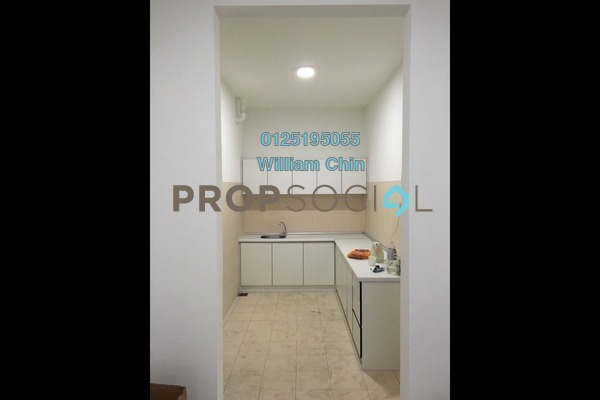 For Rent Condominium at Sky Vista Residensi, Cheras Freehold Semi Furnished 3R/2B 2k
