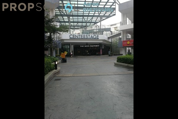 For Rent Office at C180, Cheras South Freehold Semi Furnished 0R/0B 18k