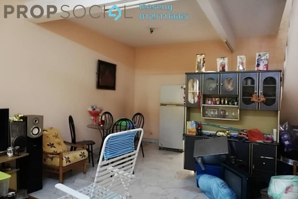 For Sale Terrace at Taman Sri Andalas, Klang Freehold Unfurnished 4R/3B 340k