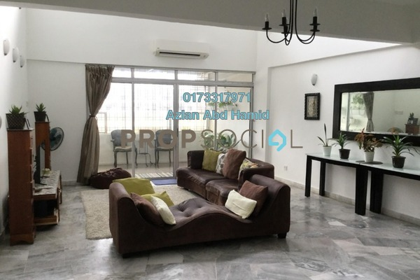 For Rent Condominium at Sinaran Ukay, Bukit Antarabangsa Freehold Fully Furnished 4R/3B 2.9k