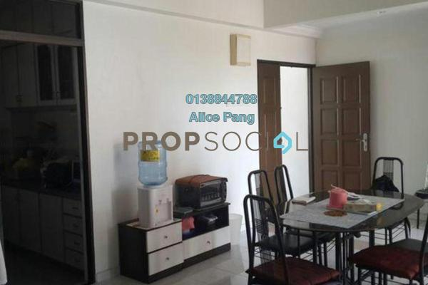 For Rent Condominium at Grand View, Tanjung Tokong Freehold Fully Furnished 3R/2B 1.8k